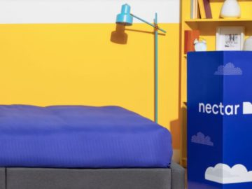 Nectar Stay In Bed April 2020 Sweepstakes