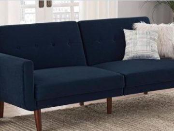 Win a Sofa Bed (Twitter)