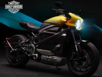Stanley Tools 2020 Electrify Your Ride Sweepstakes