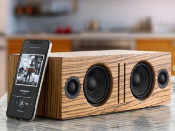 Audio Engine USA B2 Wireless Speaker Giveaway