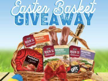 Reser's Easter Basket Giveaway (Facebook)