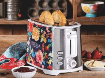 Pioneer Woman Floral Appliances Sweepstakes