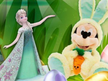 Disney Story Realms Spring Sweepstakes