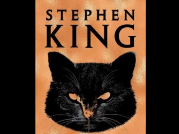 Simon & Schuster Stephen King Day 2020 Sweepstakes