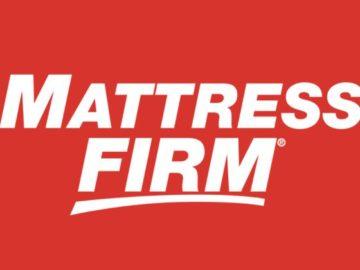 Mattress Firm Medical Worker Giveaway