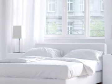 Mattress Firm's 8 Days to 8 Hours Sleep Challenge Sweepstakes