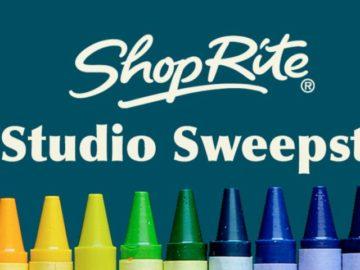 ShopRite Art Studio Sweepstakes (Limited States)