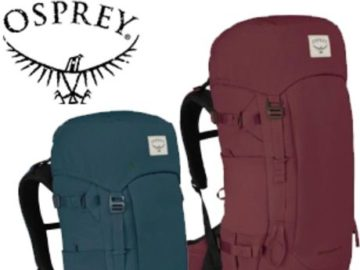 Osprey Earth Day Giveaway