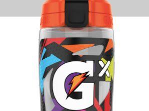 Gatorade Gx Bottle Instant Win Game