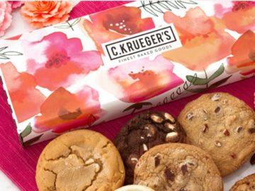 C.Krueger's Spring Giveaway