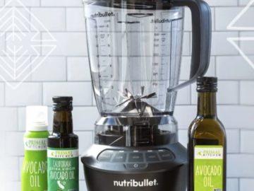 Primal Kitchen NutriBullet Giveaway