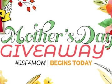 John Soules Foods Mother's Day Giveaway