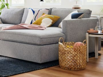 West Elm + Rent The Runway Spring Sweepstakes