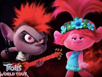 Southwest DreamWorks Trolls World Tour Destination Sweepstakes