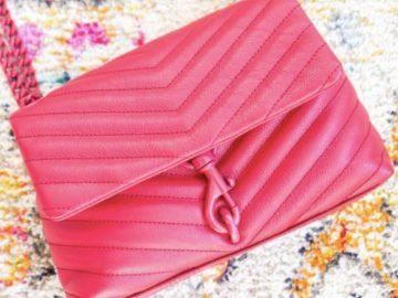 Rebecca Minkoff Happy Handbagging Sweepstakes