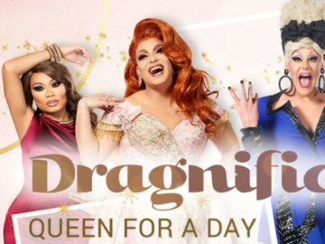TLC Dragnificent Queen for a Day Sweepstakes (Trivia Required)