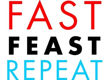 Fast. Feast. Repeat. Sweepstakes
