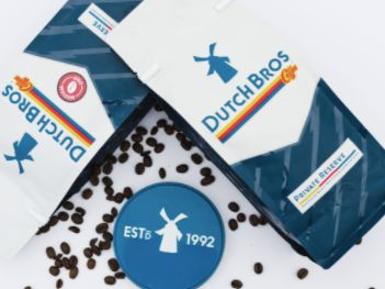 Dutch Bros Coffee Subscription for a Year Giveaway