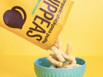 Hip Peas National Chickpea Day Sweepstakes