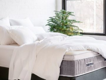 Awara Sleep Stay In Bed Sweepstakes