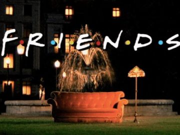 TBS Friends From The Beginning Sweepstakes