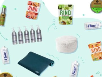 Flow Water Earth Day Sweepstakes