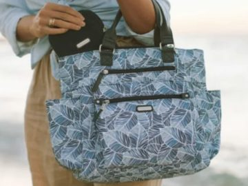 Baggallini Mother's Day Sweepstakes