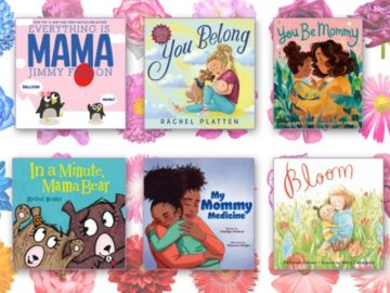 Macmillan Mother's Day Picture Books Sweepstakes