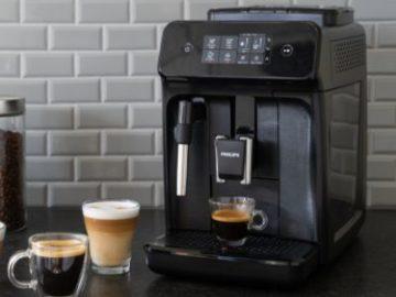 Seattle Coffee Gear Philips 1220 Carina Giveaway!