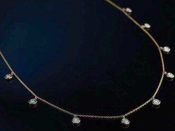 Shop HQ Gems of Distinction April Necklace Sweepstakes