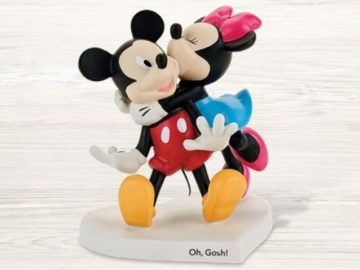 Precious Moments Disney Figurine Giveaway
