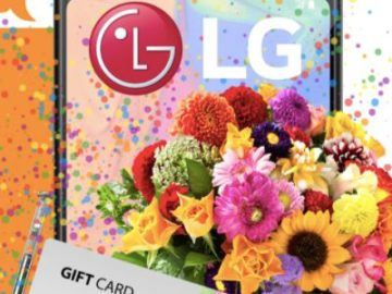 Boost Mobile Mother's Day East Sweepstakes (Limited States)