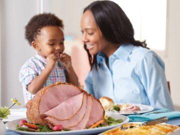 Honey Baked Ham World's Best Mom Sweepstakes