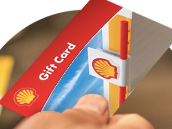 Shell More for Members Giveaway (Fuel Rewards Members)