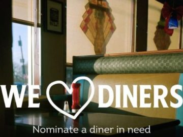 Heinz For Diners Contest