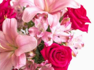 From You Flowers Tough Like A Mother Sweepstakes