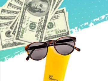 Ramsey Summer Cash Giveaway