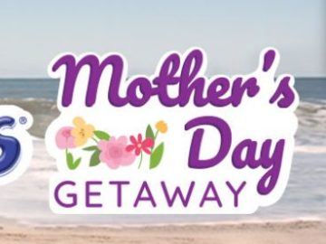Little Bites Mother's Day Visit Myrtle Beach Sweepstakes