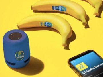 Chiquita Yellow Banana Sweepstakes (Free Passcode)