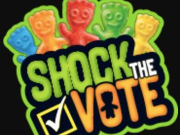 Sour Patch Kids Shock The Vote Sweepstakes and Instant Win Game