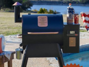 Tito's American Made Summers 2020 Sweepstakes