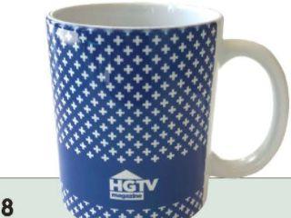 HGTV Ring in Spring Sweepstakes