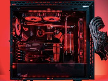 Newegg May The 4th PC Giveaway