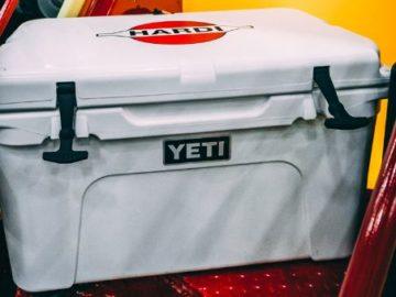 Hardi Yeti Tundra Giveaway