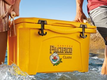 Pacifico Summer 2020 Sweepstakes