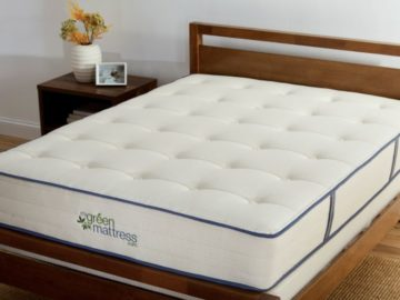 Green Mattress Mother's Day Giveaway