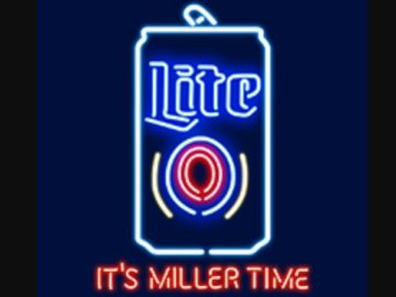 Miller Lite Halfway to Summer Sweepstakes (Limited States)