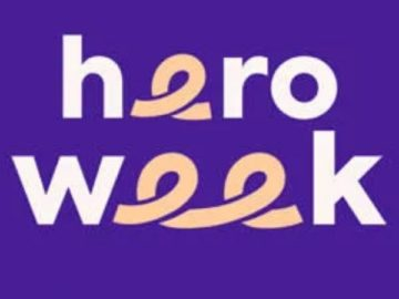 Purple Your Hero is Our Hero Sweepstakes