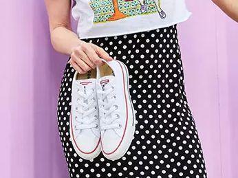Shoe.com Step Up Sweepstakes