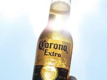 Corona Summer 2020 Sweepstakes